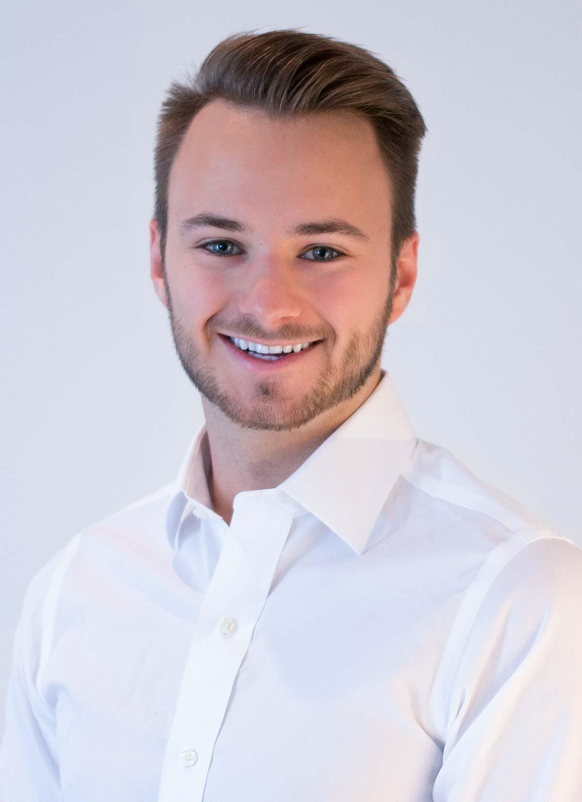 Andreas Zehetner - Geschäftsführer von SVM Bratislava s.r.o.