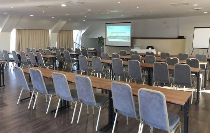 Infotreffen Comenius Universität Bratislava